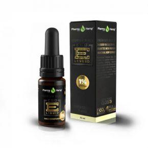 Vanilla Custard | 10ml | PharmaHemp