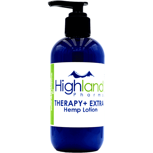 Body Lotion | 0.3% | 120ml | Highland Pharms