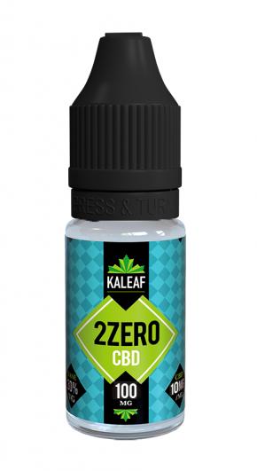 2Zero   1%   Kaleaf