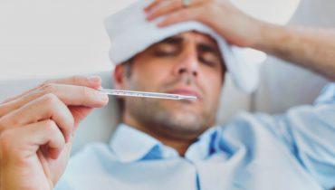 Can You Take CBD When You're Sick