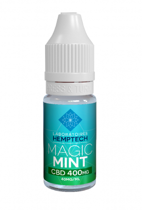 Mint | 4% | Magic