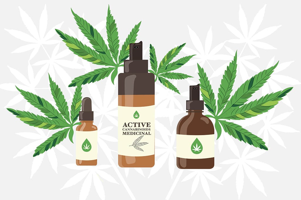 What CBD Oil Does?