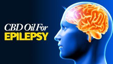CBD For Epilepsy