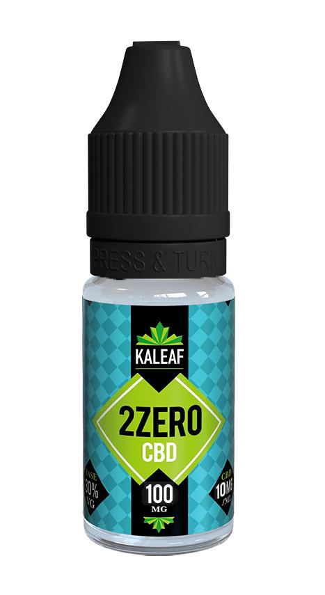 2Zero | 1% CBD | Kaleaf