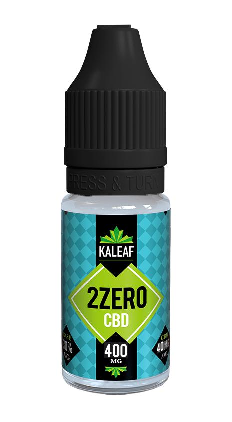 2Zero | 4% CBD | Kaleaf