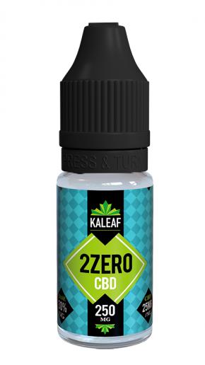 2Zero | 2.5% CBD | Kaleaf