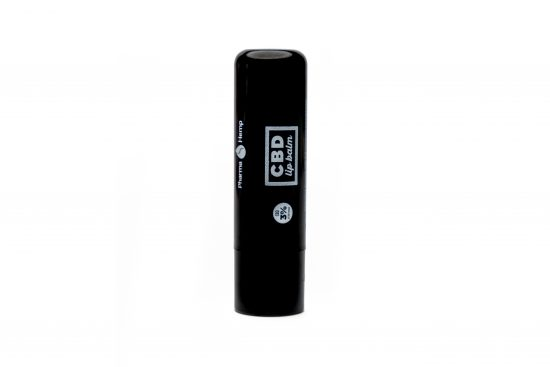 Bálsamo labial natural CBD