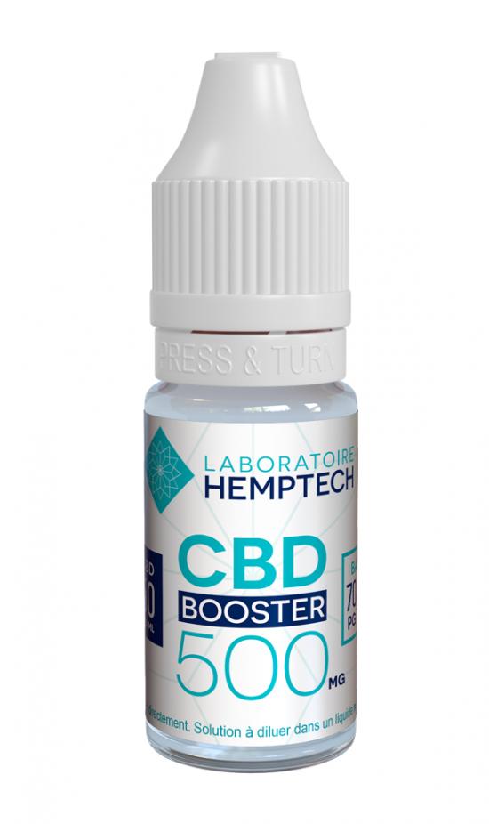 CBD Booster | 70/30 PG/VG | 5% CBD | Hemptech