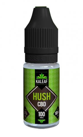 Hush | 1% CBD | Kaleaf