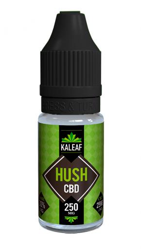 Hush   2.5% CBD   Kaleaf