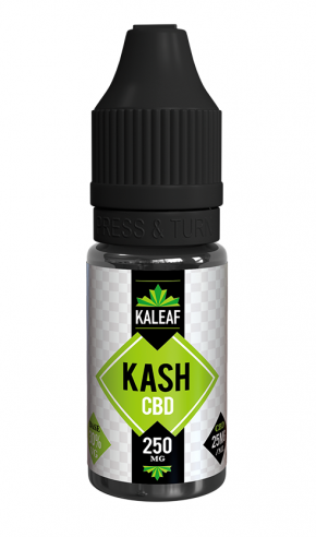 Kash | 2.5% | Kaleaf