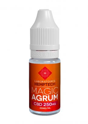 Agrum | 2.5% | Magic