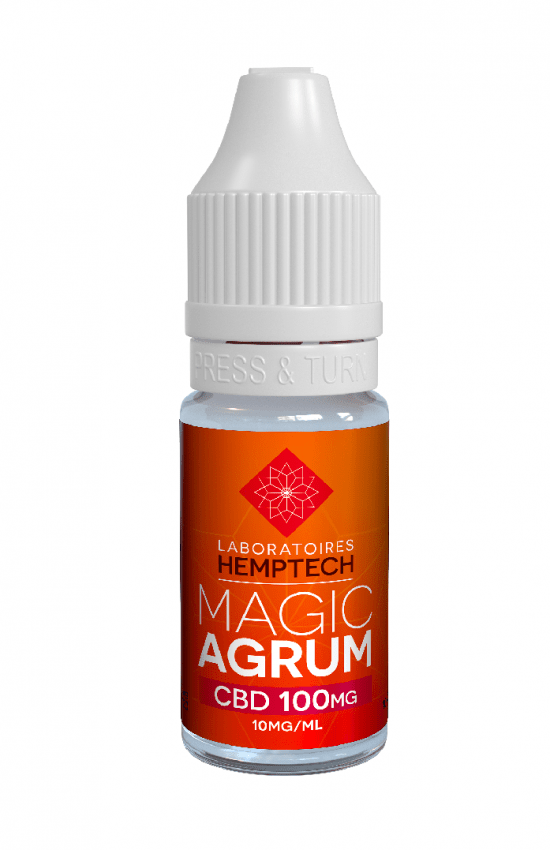 Agrum   1% CBD   Hemptech