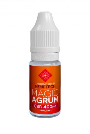 Agrum | 4% CBD | Hemptech