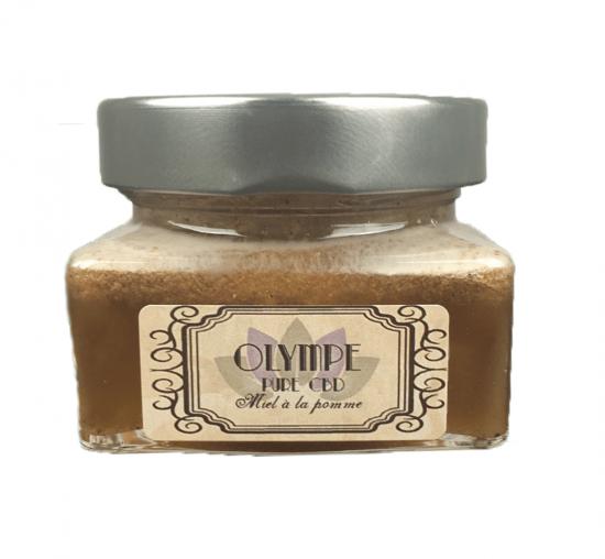 Dried Apple Honey | Olympe