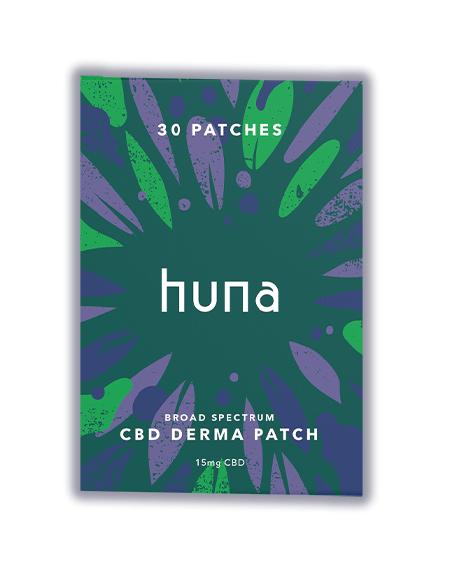 CBD Derma Patches | 30x15mg