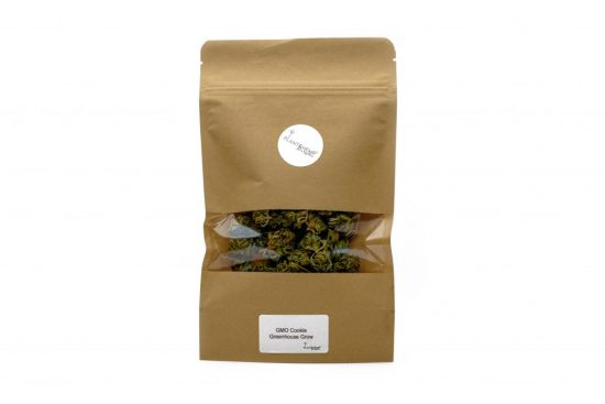 Prepackaged | GMO Cookie | Greenhouse