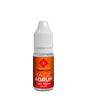 Magic Agrum