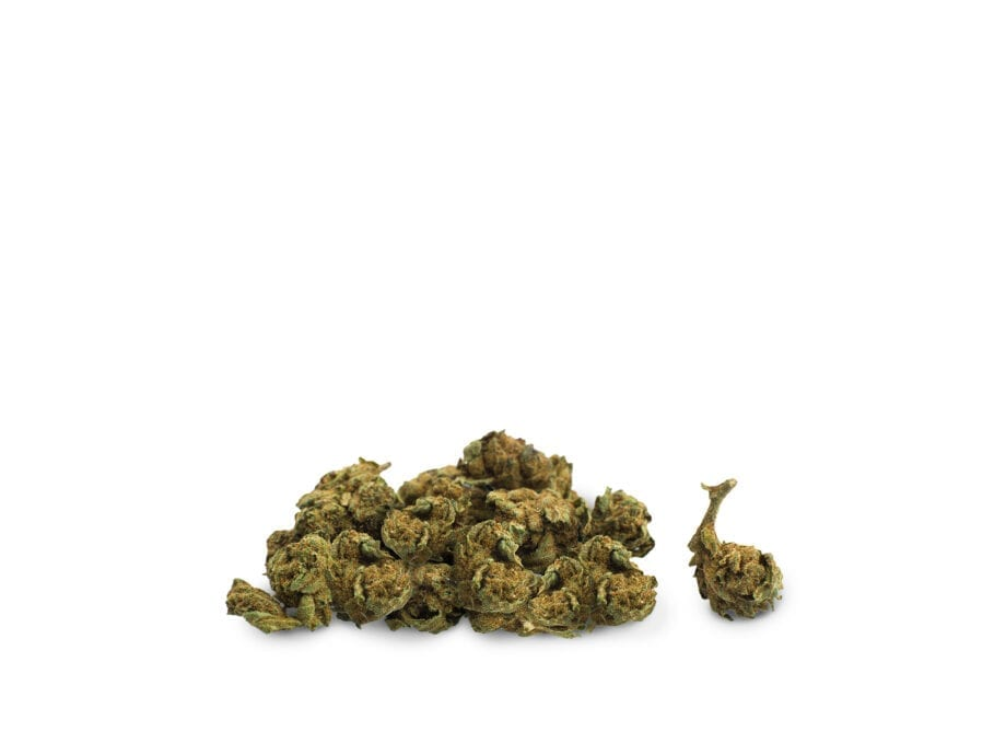 small buds CBD