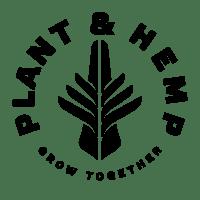 Plant&Hemp LOGO